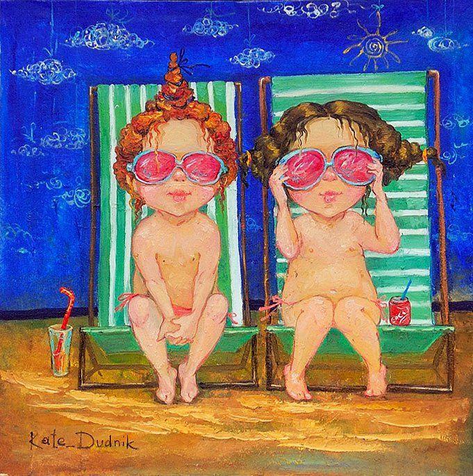 Картинки, открытки мы веселые подруги