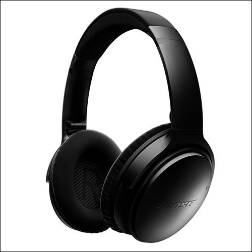 Bose QuietComfort 35 Wireless Headphones - Searching for the best DJ Headphone? Take a look for while buying best DJ Headphones and then buy the best headphones for DJ from amazon.