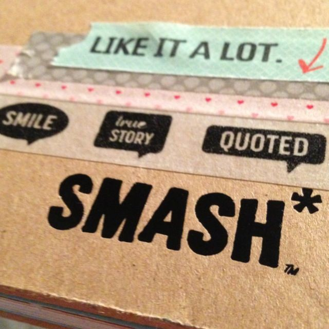 smash book | Alexandra Rae Design. LOVE my smash book