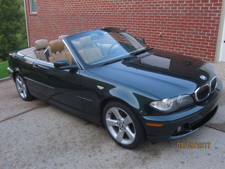 Cool BMW 2017: 2004 BMW 3-Series  2004 BMW 325 with 5 speed manual Check more at https://24auto.ga/2017/bmw-2017-2004-bmw-3-series-2004-bmw-325-with-5-speed-manual/
