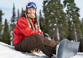 snowboarding tips for beginners