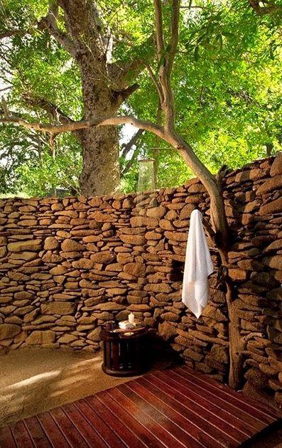 Lion Sands River Lodge - Sabi Sand Game Reserve, South Africa