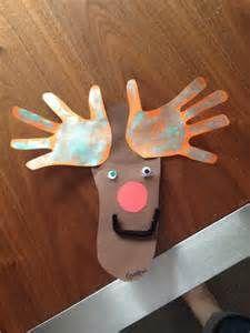 kids christmas crafts - Bing Images
