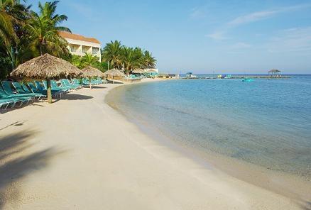 Coyaba Resort in Montego Bay, Jamaica, for our honeymoon! Thank you Coyaba!!!