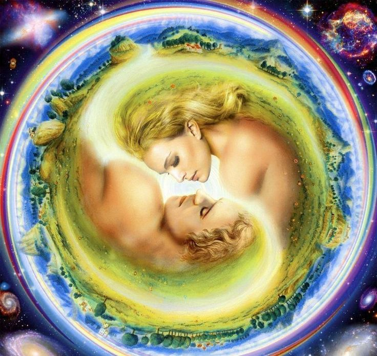 Reuniting with my twin flame! It's so sacred and beautiful. Passion overflows and we are finally home. I love you Kevin. I am so glad you remembered me and looked for me