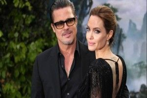 Brad Pitt And Angelina Jolie Strike For Temporary Custody Agreement