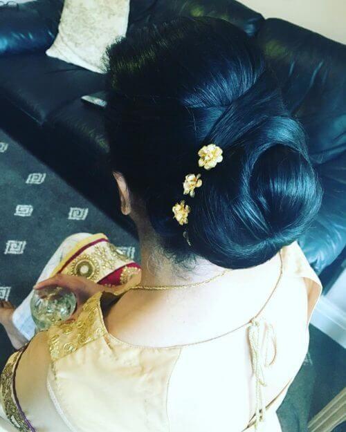 No nonsense jura hairstyle