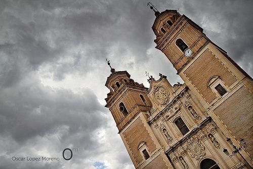 Iglesia de la Encarnacion (Velez Rubio)