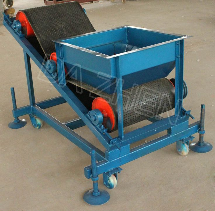 Grain Thrower for Cleaning Grain and Loading Granaries!