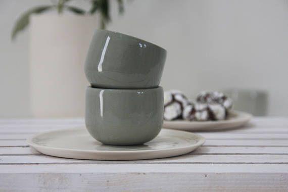 Unique Coffee Mug Modern Espresso Cups Christmas Gift Guide