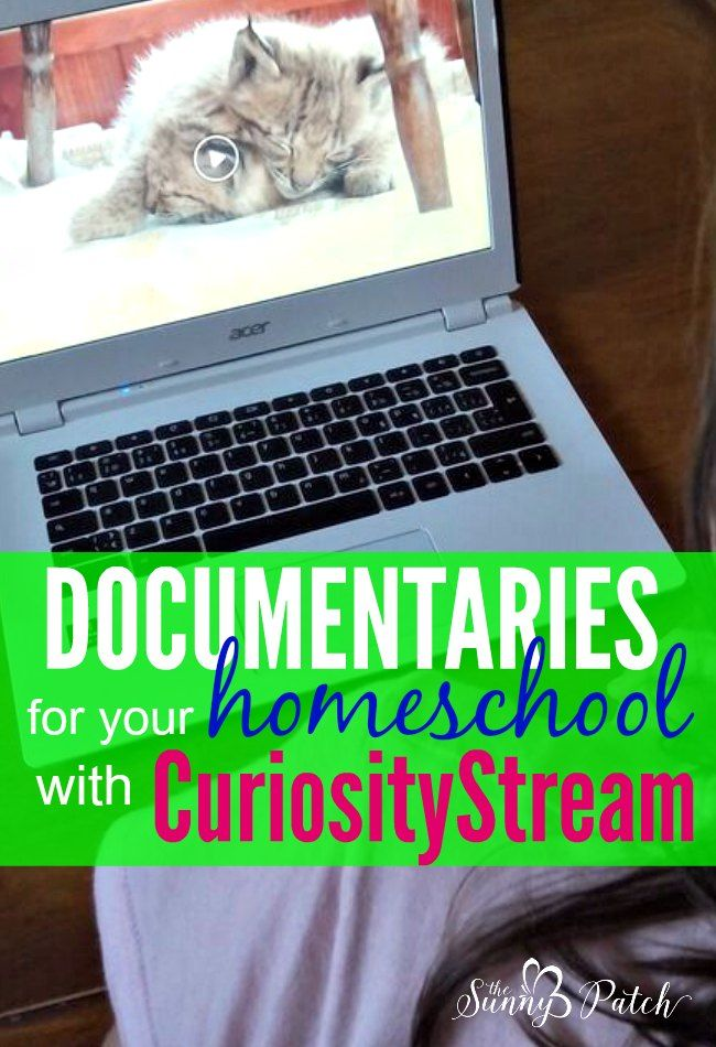 A Look at CuriosityStream: Streaming Documentaries for Your Homeschool