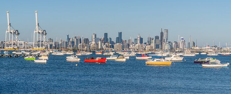 melbourne-62 | by Nic in Melbourne