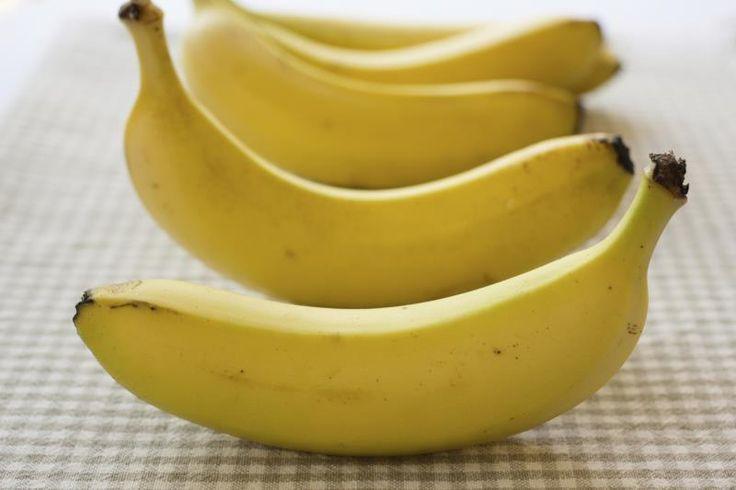 Bloating After Eating Bananas