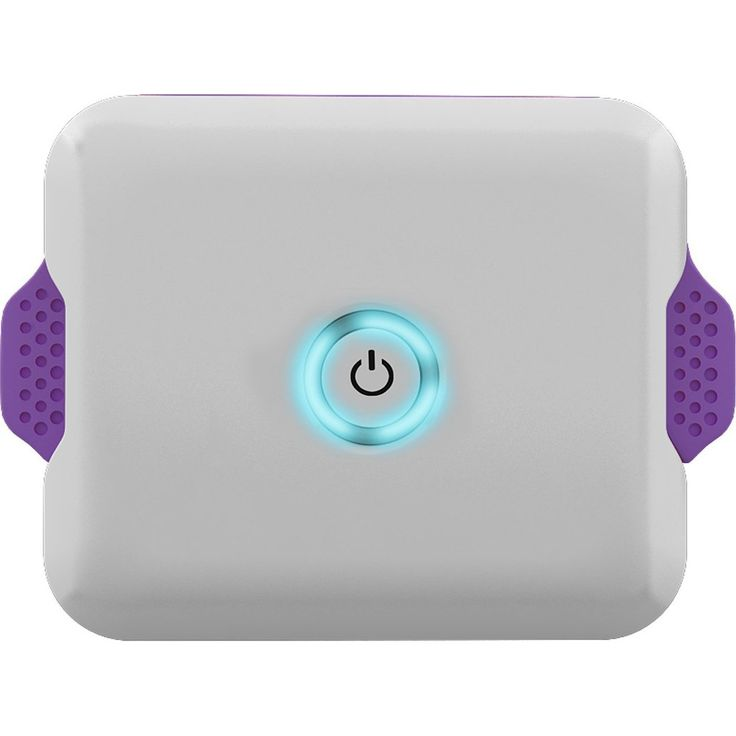 UNU Enerpak Flexi Portable Charger 4400mAh External Battery Pack Backup Power Bank with Integrated Charging Cable - White / Purple For Samsung Galaxy S5 S4 S3 Prime Active, Note 4 3 2, Tab S 4 3 7.0 8.0 10.1 S; iPhone 6 5S, 5C, 5, 4S, 4,iPad Air 4 3 2 Retina, iPad Mini, iPods(Apple adapters not included);All New HTC One M8, Mini 2, M7, M4;LG Optimus G3 G2,G2 Mini,G Flex,G Pro 2,G Pad 7.0 8.0 8.3 10.1;Google Glass,Nexus 5 4 7 8 10 FHD 2;Other Android Phone/Tablet[Extended Backup Case Car...