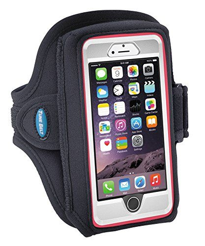 Armband for iPhone 6 OtterBox Defender and Galaxy S6 OtterBox Defender (Also fits OtterBox Defender / Commuter cases for Galaxy S5, Galaxy Note 3 and much more) Tune Belt http://www.amazon.com/dp/B00CJGQTGM/ref=cm_sw_r_pi_dp_TKjDvb1X8476C