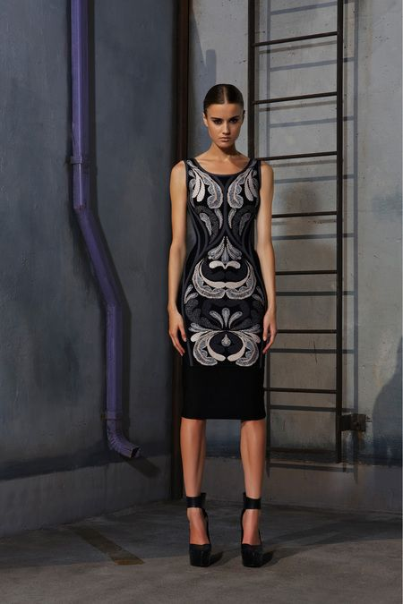 herve leger by max azaria