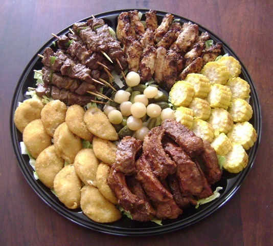 Proudly South African Platter