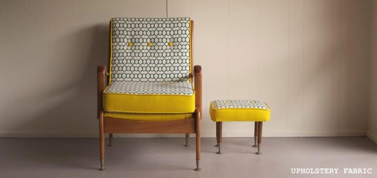Kambamboo, screen printed fabrics | http://www.kambamboo.com/