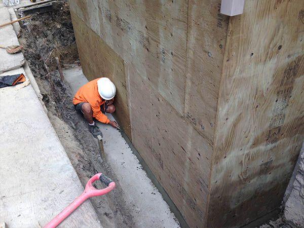 basement repair services