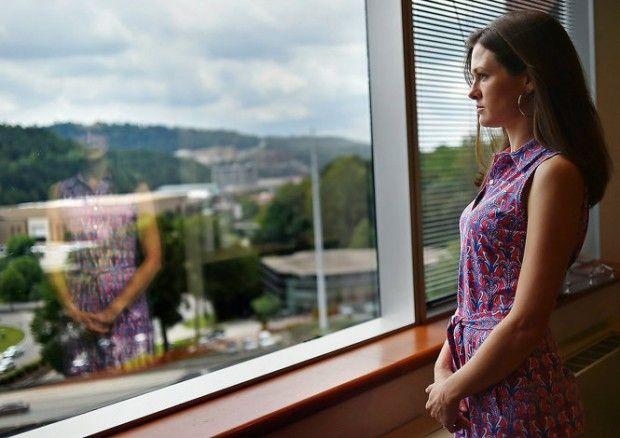 Caroline Malatesta opens up about birth trauma, bait-and-switch advertising of Alabama hospital