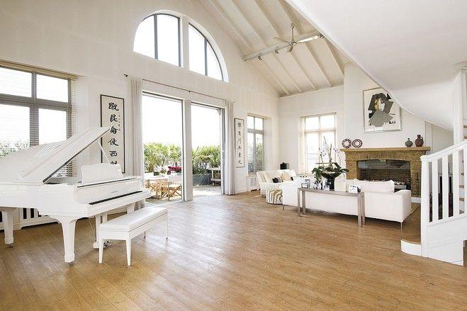 natural minimalist interior design - Google Search