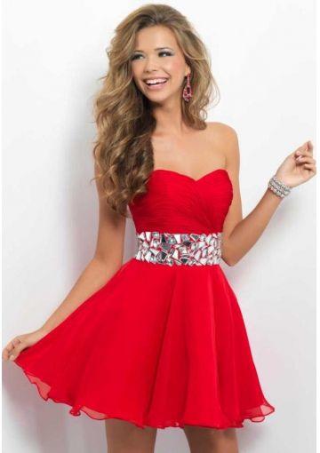 PROM DRESSES: Wholesale 2014 A-line Beautiful