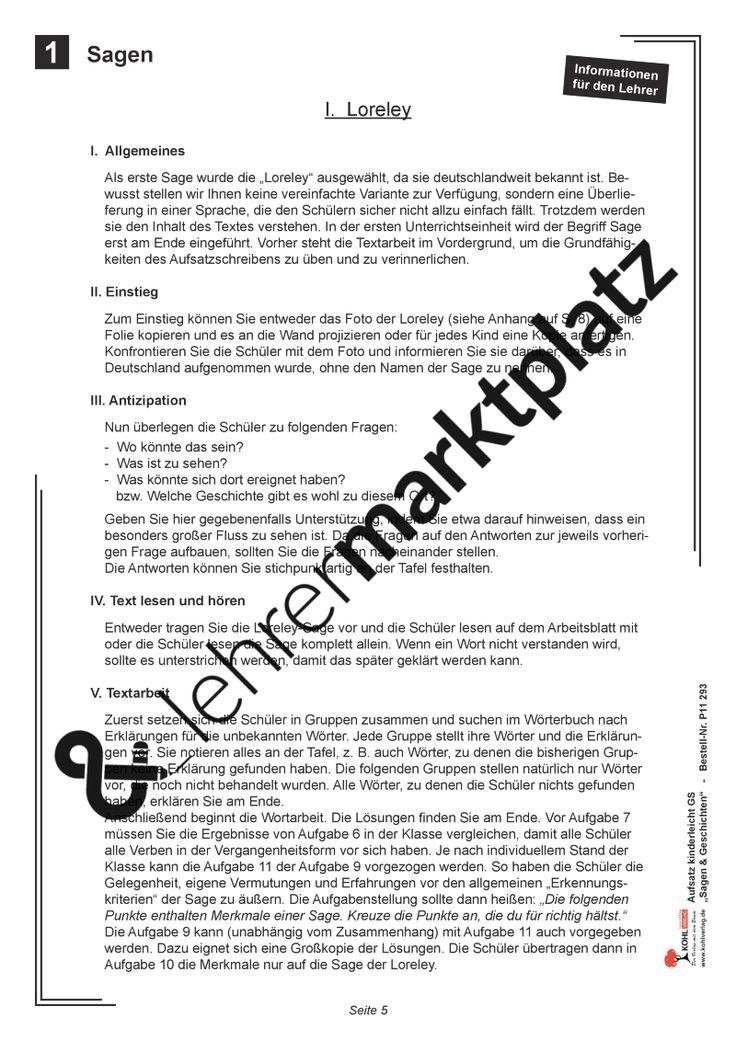 Lyrik: Gedichte analysieren, verstehen, verfassen - Lernen an ...