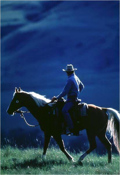 Robert Redford - Horse Whisperer