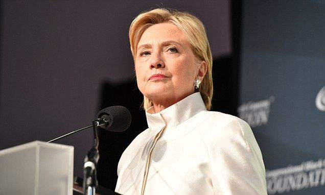 PETER HITCHENS: Hillary could drag us all into a catastrophic war