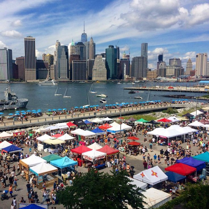 10 Underrated Things to do in NYC