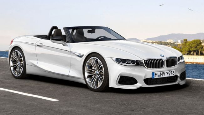 2019 BMW Z5 Specs, Interior and Price | 2018/2019 Cars Review