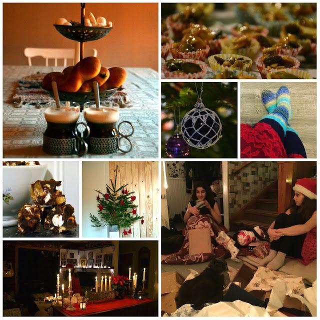 VisaLiza            : Julen i Hult