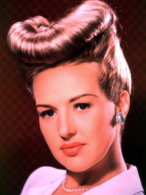 144 best images about Betty Grable on Pinterest ...