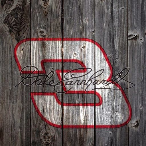 The legendary #3. #DaleEarnhardt https://www.pinterest.com/jr88rules/dale-earnhardt/