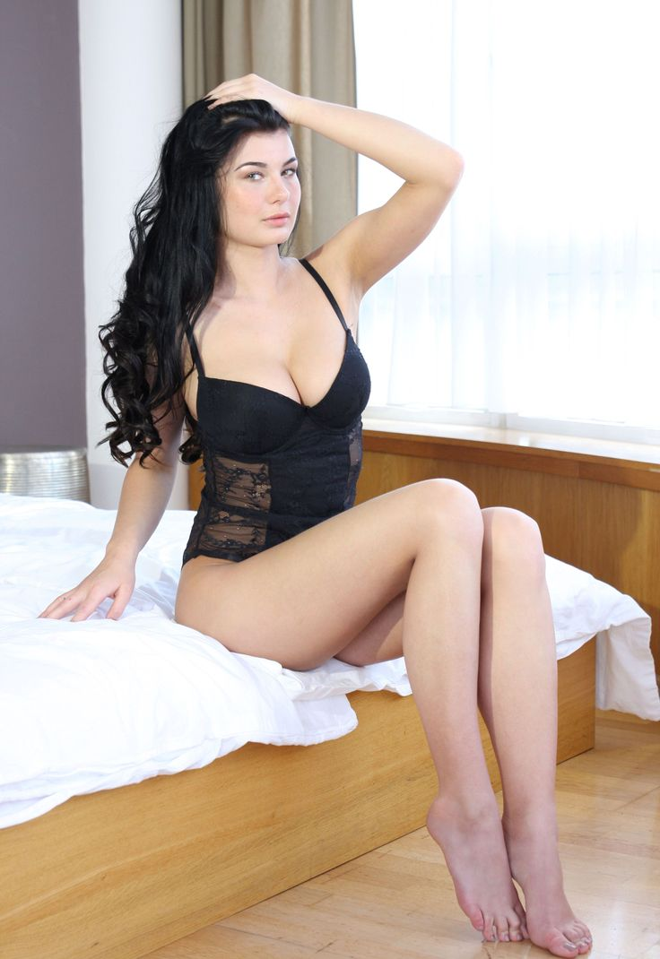 Have quickly scarlett li lucy lee any