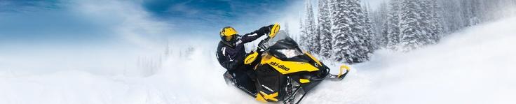 Snowmobile!!!