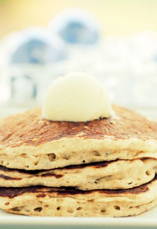 Fluffy Overnight Sourdough Pancakes: http://www.dreamstime.com/royalty-free-stock-photo-stack-pancakes-image22449825