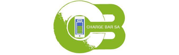 #Logo #Design for Charge Bar SAwww.chargebarsa.co.za