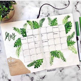 37+ Straightforward Bullet Journal Concepts To Nicely Set up & Speed up Your Bold Targets