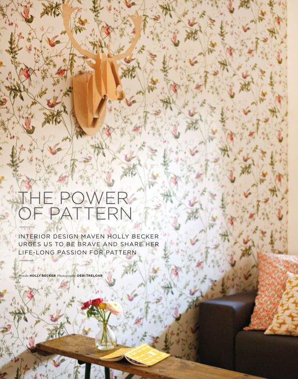 Excerpt In Simple Things Magazine. 128 best DECORATE WORKSHOP images on Pinterest