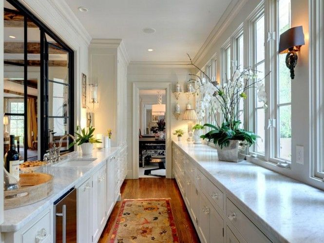 not even the whole kitchen but still gorgeous