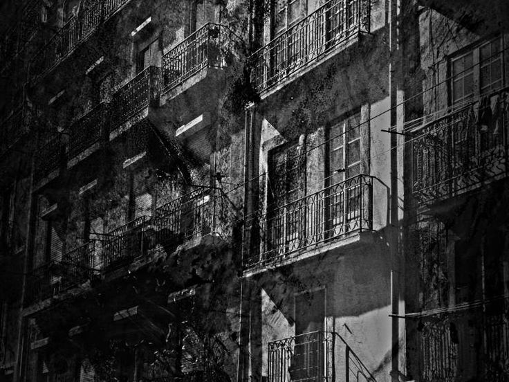 "Saatchi Art Artist Gonçalo Castelo Branco; Photography, ""ARCHI-BLACK #1 '17 - Limited Edition 1 of 10"" #art"
