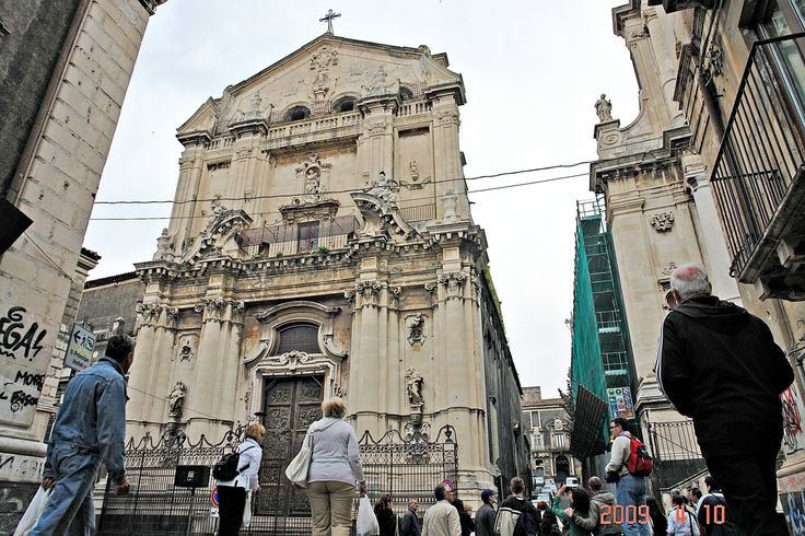 Catania - Things to Do and See
