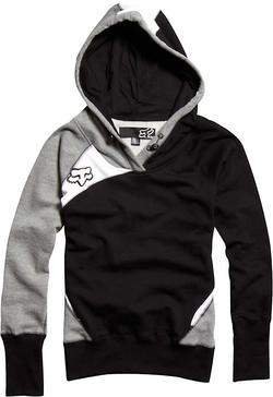 I really like this!  Fox - Exhaust Pullover Hoody