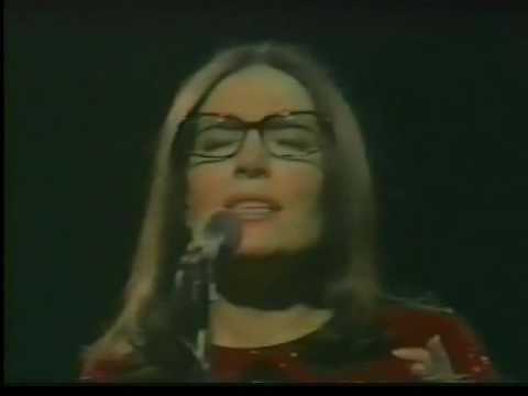 And I love you So - Nana Mouskouri.  Magnificent voice!