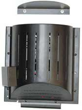 Akoma Hound Heater Dog House Furnace Deluxe with Cord Protector and Mounting Template * Read more info by clicking the link on the image. #DogCratesHousesPens
