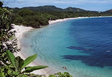 Playa Hermosa, Costa Rica - 2009 Girls trip - Villa Sol