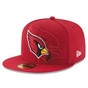 New Era Arizona Cardinals Cardinal Sideline Official 59FIFTY Fitted Hat :https://athletic.city/football/gear/new-era-arizona-cardinals-cardinal-sideline-official-59fifty-fitted-hat/