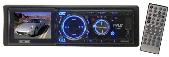 In-dash Monitor-Buy In Car Audio From Quality Car Audio, Car DVD Player With LCD Screen, In Dash Car, Dash Car Audio  choosing the best at   Quality Car Audio| qualitycaraudio.com Store