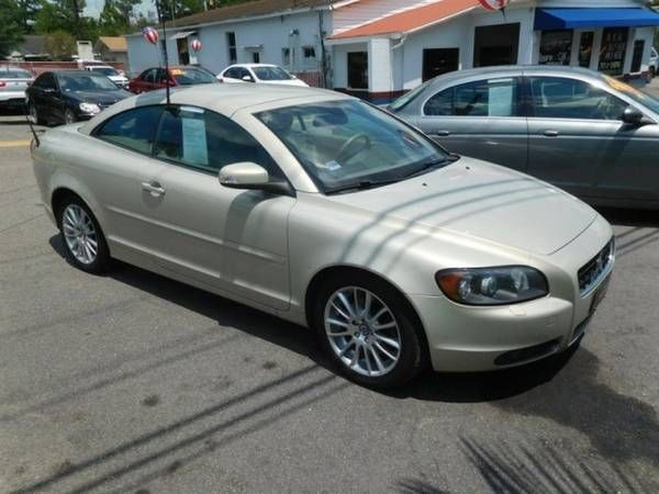 2008 VOLVO C70 T5   Buy Here  Pay Here (DOWN   Volvo_ C70_ No Credit Check!!!)
